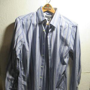 Banana Republic Men's dress shirt medium
